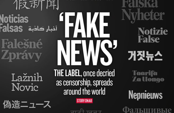 Fake News and the Spread of Online Misinformation in Hong Kong: Perception, Identification and Intervention